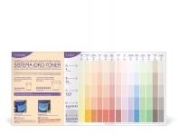 Soals Wall color chart